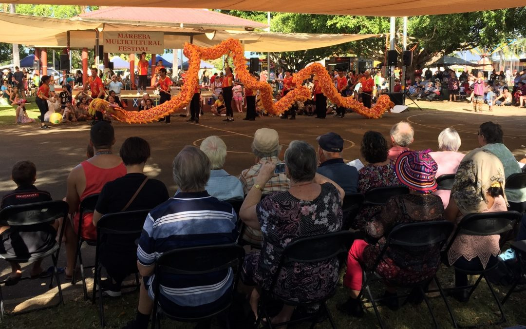 Mareeba Multicultural Festival, Anzac Park – Saturday 31 August