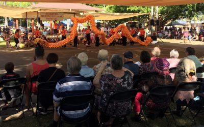 Mareeba Multicultural Festival, Anzac Park – Saturday 31 August