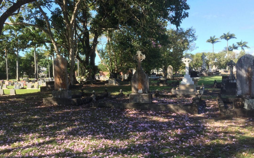 Remembering Andrew Leon 1840-1920